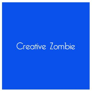 The Creative Zombie